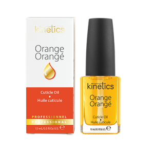 Essential Cuticle Oil - Orange 15 ml