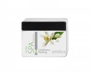 White Spa Luminous Peeling 250 ml