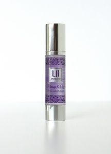 LA Hyaluronic Skin Moisturiser  Gel 50 ml