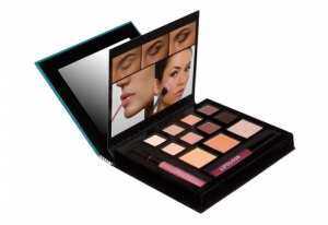Technic Pocket Palette Face Make Up Set