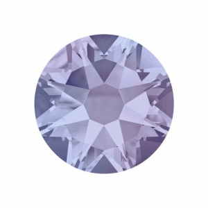 Genuine Swarovski Crystals - Provence Lavender Pack of 100