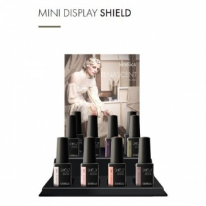 Fall 2020 Shield Gel Polish Mini Collection - Renascent