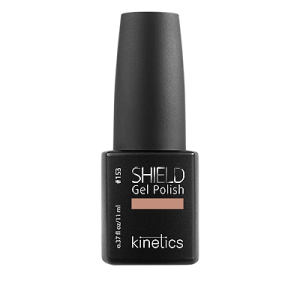Shield Nail Gel Polish - Cashmere #153 11 ml