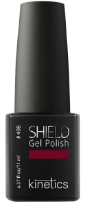 Shield Nail Gel Polish - Looking Strong #408  11 ml