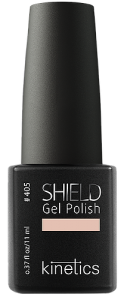 Shield Nail Gel Polish - So Human #405  11 ml