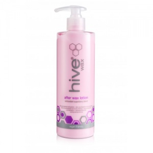 Superberry Blend Afterwax Treatment Lotion 400 ml