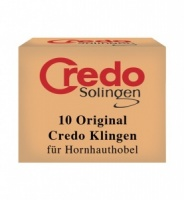 Credo Original Corn Cutter Replacement  Blades Pack of 10