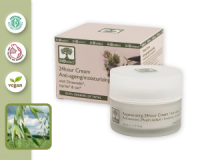 Organic Regenerating 24Hour Anti-Ageing/Moisturising Cream 50 ml