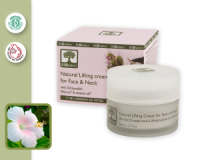 Organic Natural Lifting Cream for Face and Neck 50 ml