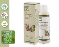 Organic Soft Cleansing Milk 200 ml