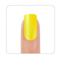 Nail Polish - Lemon Zest #274 15 ml