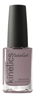 Solar Nail Polish - Almost Naked #406  15 ml