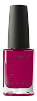 Solar Nail Polish - Berries on Ice #409  15 ml