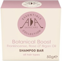 Botanical Boost Shampoo Bar 50 g