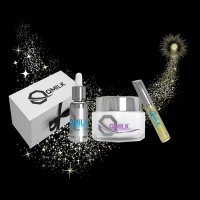 QMilk Anti-Ageing Skincare Gift Set