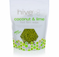 Coconut and Lime Hot Film Wax Pellets 700 g