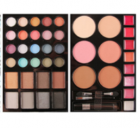 Technic Complete Face Palette Gift Set