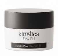 Kinetics Easy Gel - Builder Pink 50 g