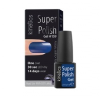 Super Polish Fashion Blue #159 - 7 ml