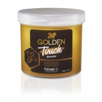 Golden Touch 24K Collection Warm Wax 425 g