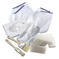 Paraffin Wax and Accessory Pack