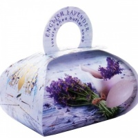 English Lavender Bath Soap 100 g
