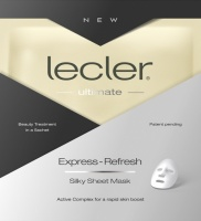 Lecler Ultimate Express-Refresh Face Mask 30 ml