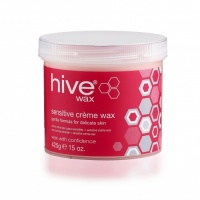 Pink Sensitive Creme Wax 425g
