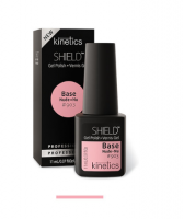 2in1 Shield Gel Polish Nude Base Coat - United Pink 903  11 ml