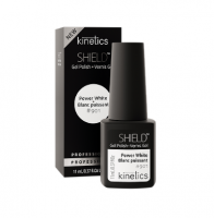 Shield Gel Polish - Power White 11 ml
