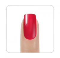 Nail Polish - Summer Passion #071 15 ml