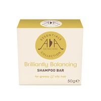 Brilliantly Balancing Shampoo Bar 50 g