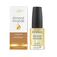 Essential Cuticle Oil - Almond 15 ml