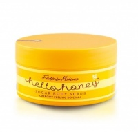 Hello Honey Body Sugar Scrub 150g