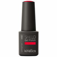 Shield Nail Gel Polish - Get ''Red'' Done #435  11 ml