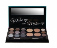 Technic Eyes, Brows and Face Make Up Gift Set