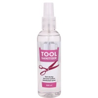 The Edge Nails Tool Sanitiser 200 ml