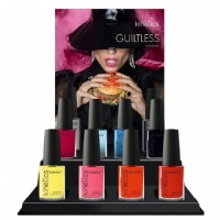 Summer 2020 Solar Nail Polish Mini Collection - Guiltless