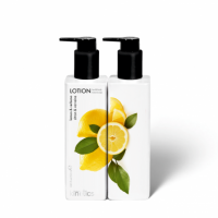 Lemon and Verbena Hand and Body Lotion 250 ml