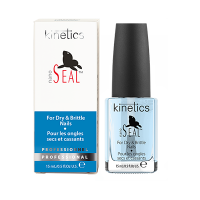 Kinetics Nail Treatment - Nano Seal 15ml