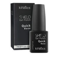 Shield Nail Gel Polish Quick Base Coat 11 ml