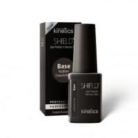 Shield Nail Gel Polish Rubber Base Coat 15 ml