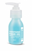 High Grade Sanitising Hand Gel 60 ml